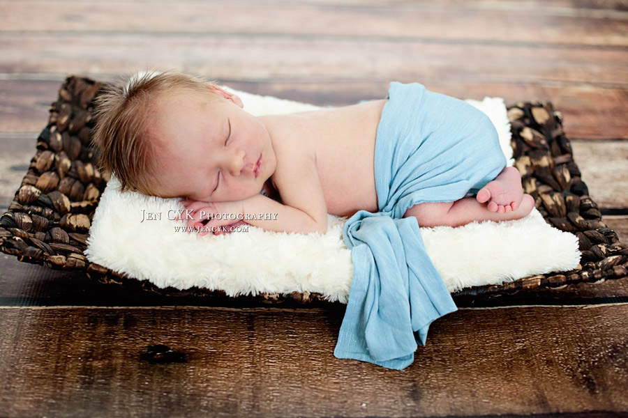 Perfect Newborn Photos (2)