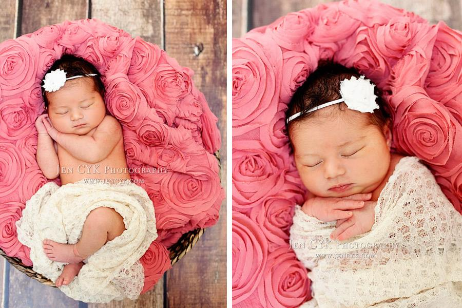 Perfect Newborn Photos (6)
