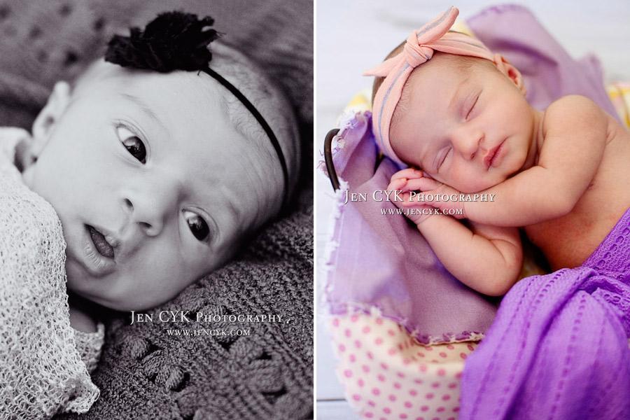 Amazing Newborn Poses (14)