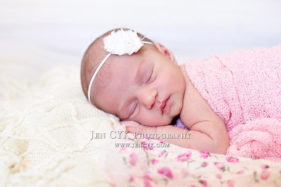 Amazing Newborn Poses
