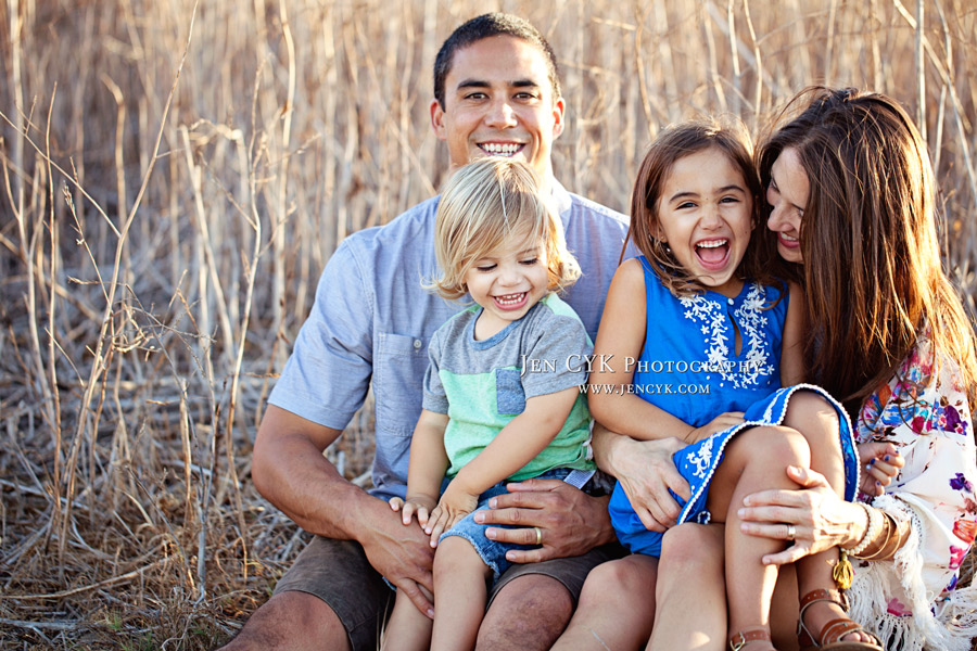 Gorgeous Family Photos Huntington Beach (10)