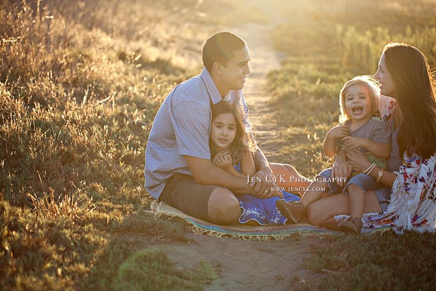 Gorgeous Family Photos Huntington Beach (19)