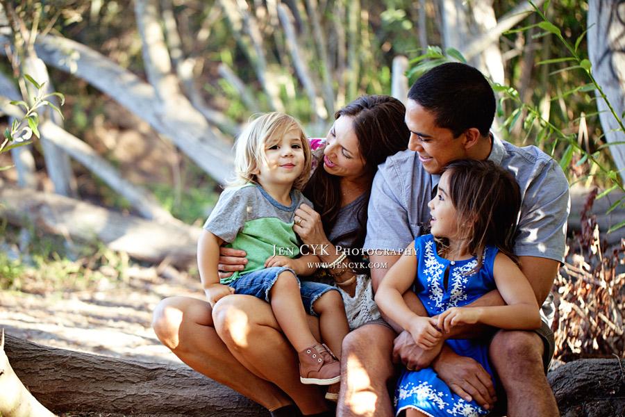 Gorgeous Family Photos Huntington Beach (2)