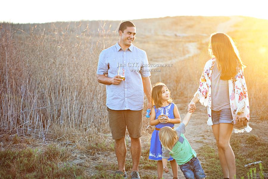 Gorgeous Family Photos Huntington Beach (23)