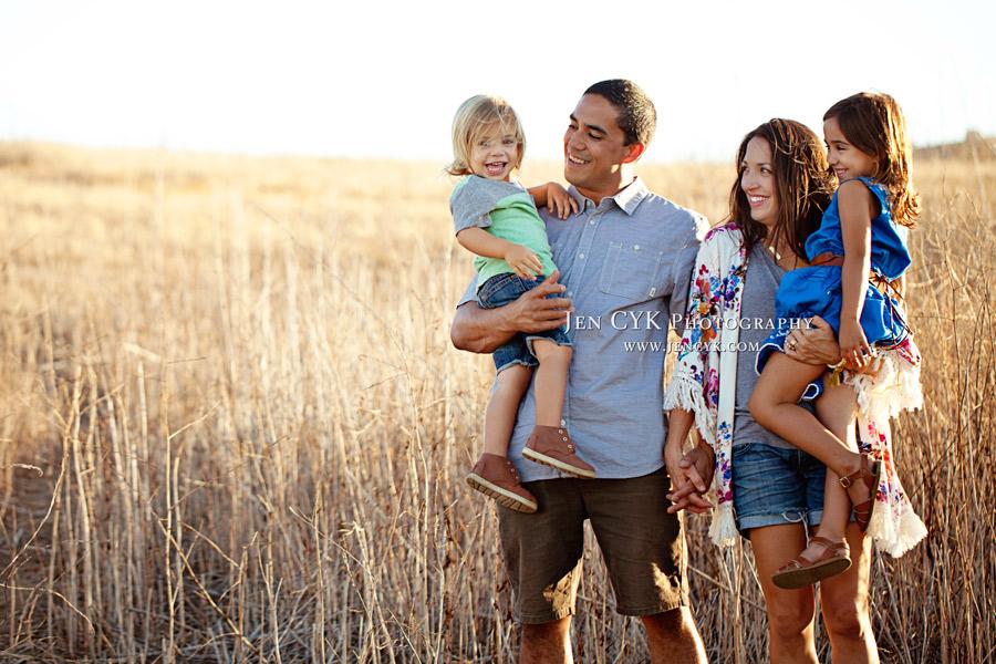 Gorgeous Family Photos Huntington Beach (8)