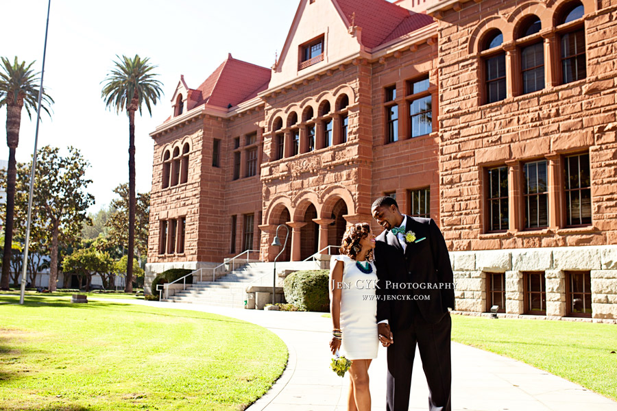Old Santa Ana Courthouse (3)