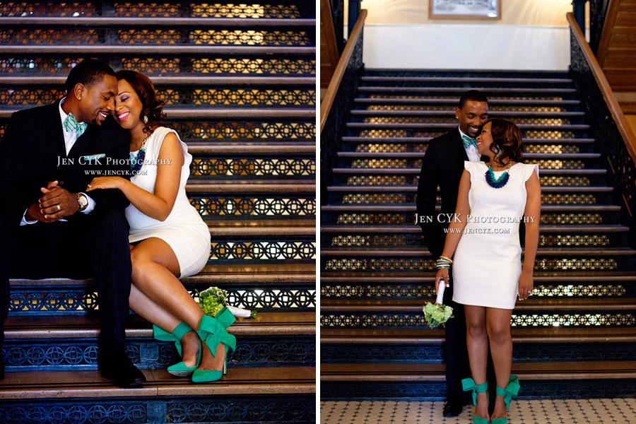Santa Ana Courthouse Marriage (3)