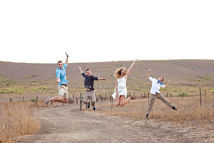 Beautiful Irvine Family Photos (1)