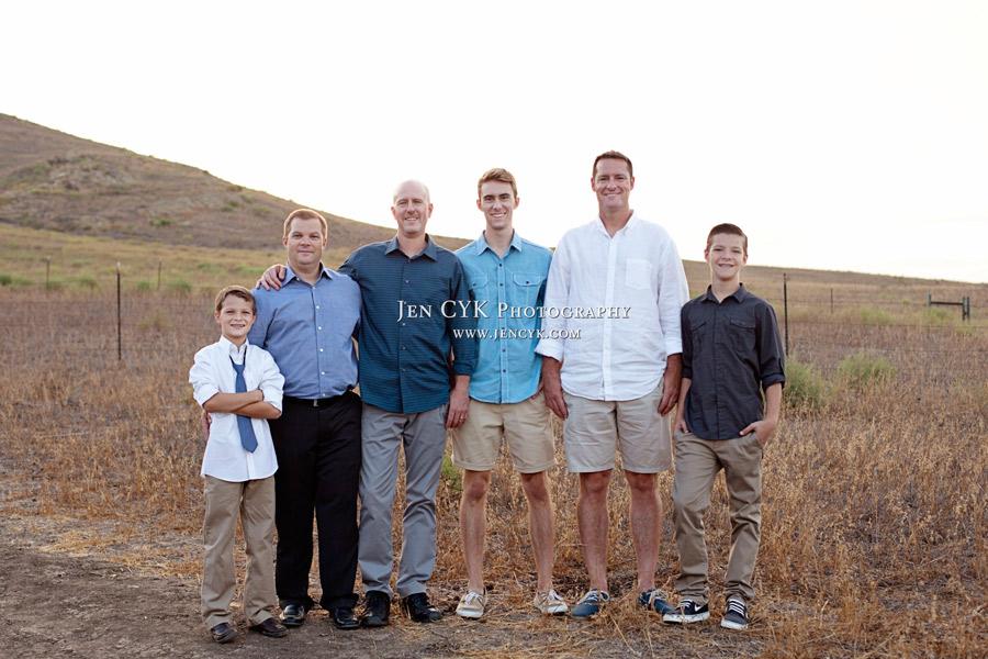 Beautiful Irvine Family Photos (12)