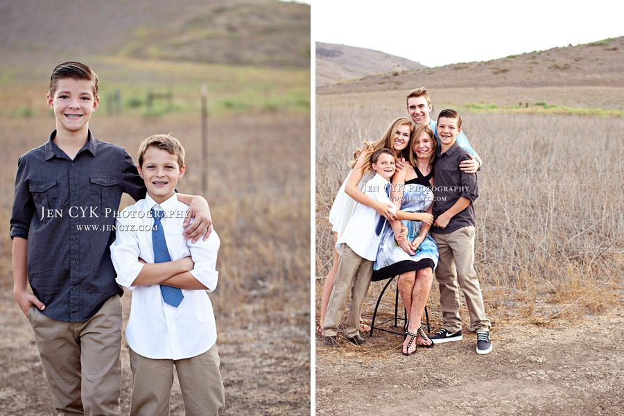Beautiful Irvine Family Photos (15)