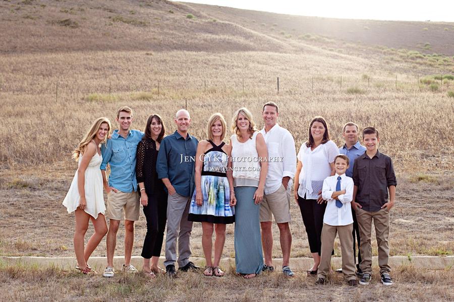 Beautiful Irvine Family Photos (2)