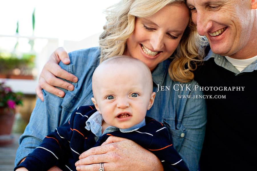 Beautiful Newport Beach Family Photos (13)