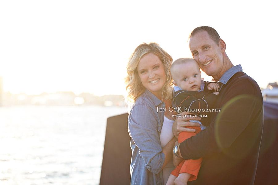 Beautiful Newport Beach Family Photos (15)