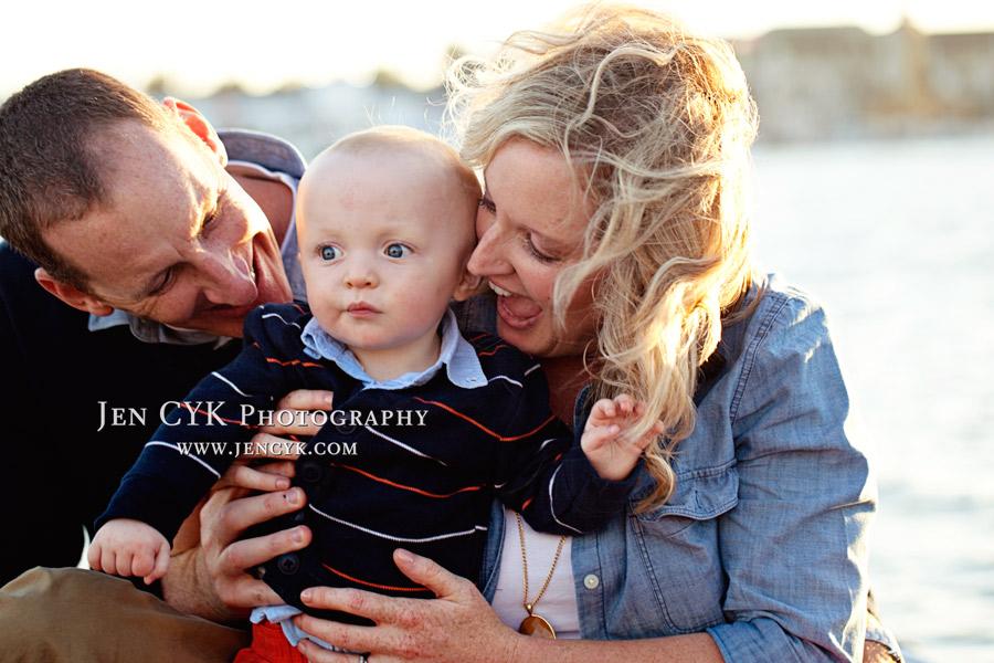 Beautiful Newport Beach Family Photos (17)