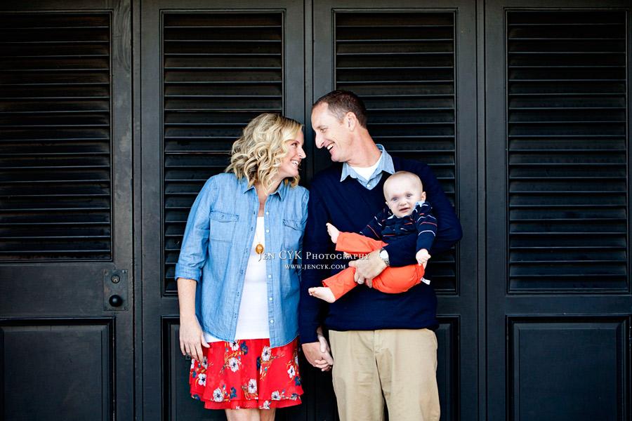 Beautiful Newport Beach Family Photos (5)