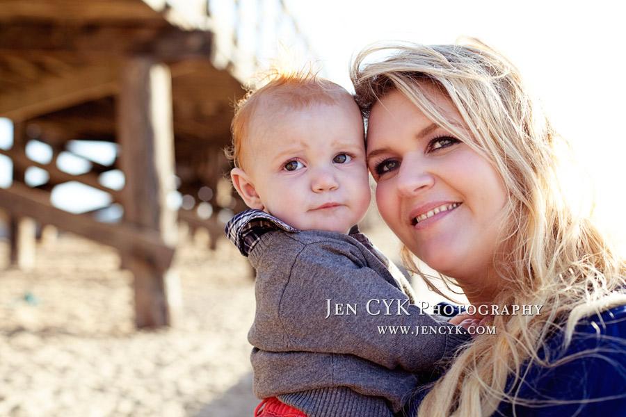 Cutest Seal Beach Family Photos Photographer (11)