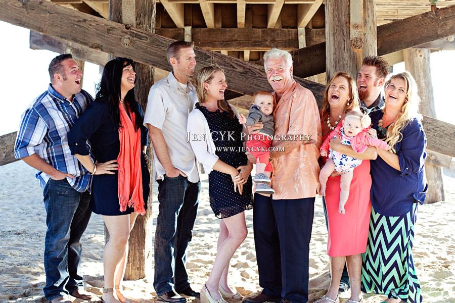 Cutest Seal Beach Family Photos Photographer (2)