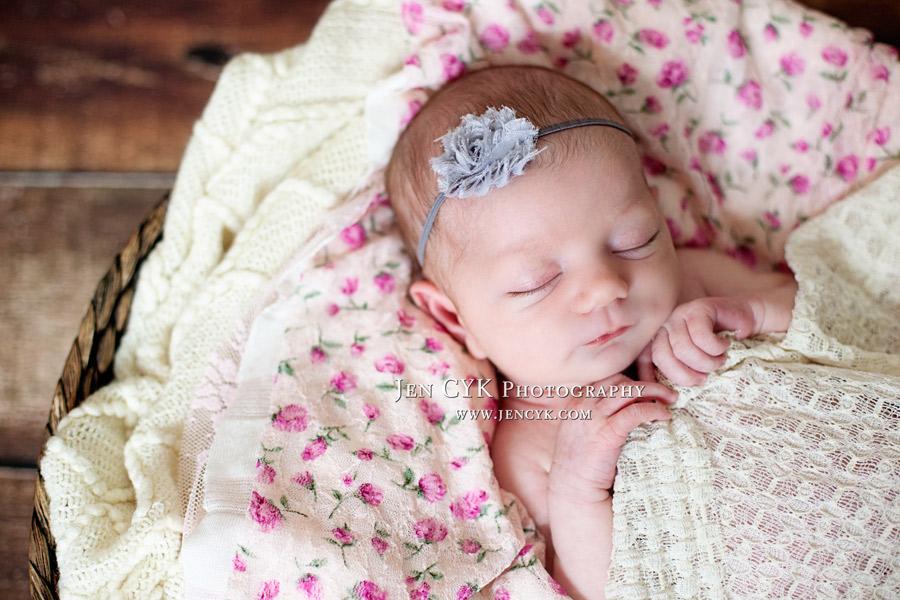 Amazing Newborn Photos Orange County Photographer (1)