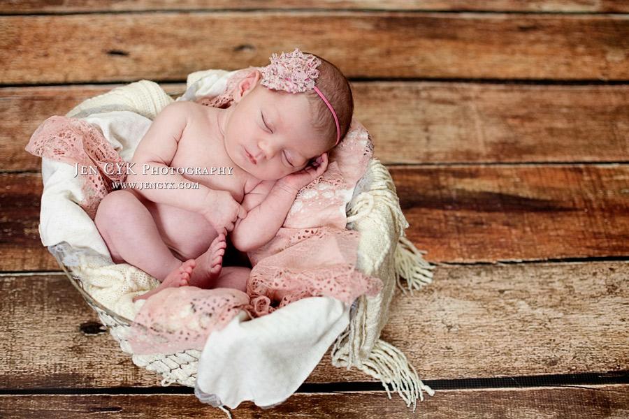 Amazing Newborn Photos Orange County Photographer