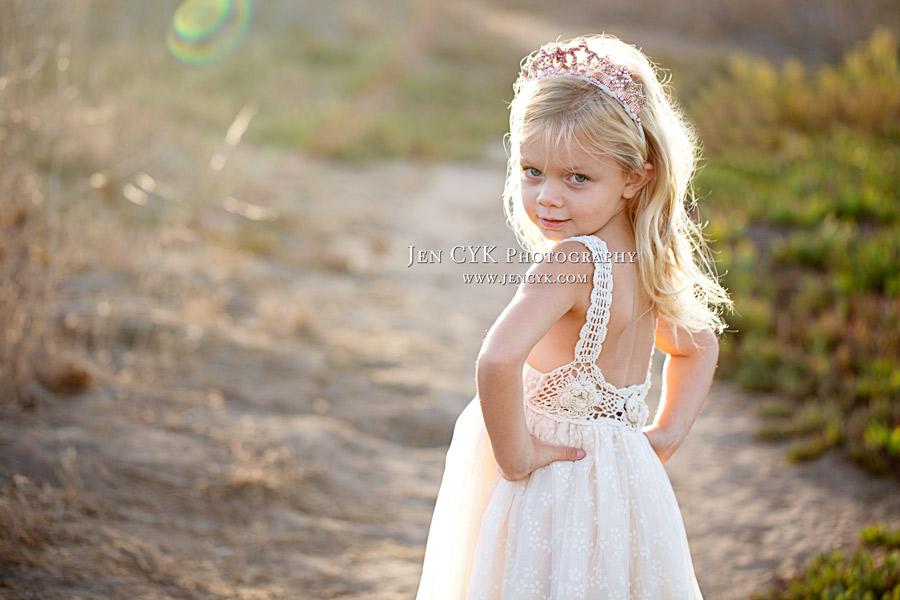 Amazing Orange County Kids Photography