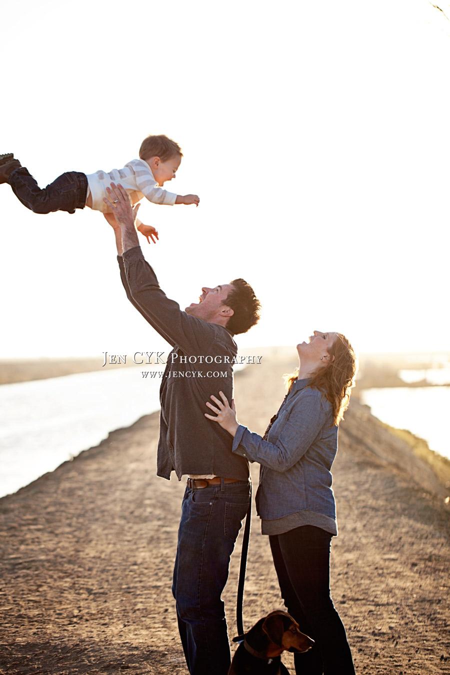 Gorgeous Unique Family Photos Orange County (11)