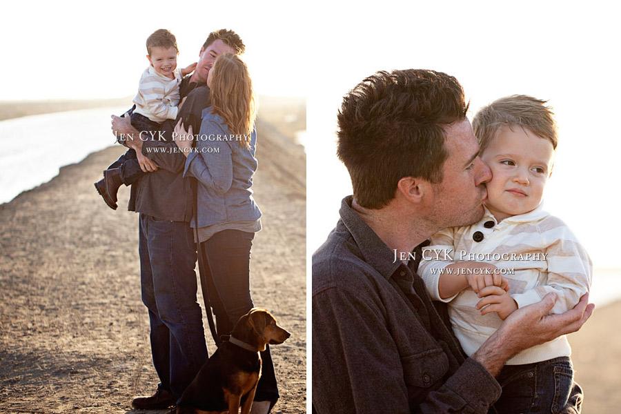 Gorgeous Unique Family Photos Orange County (17)