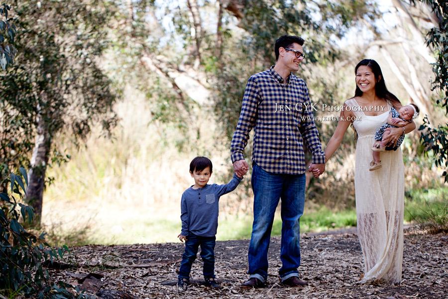Beautiful Orange County Family Photos (1)