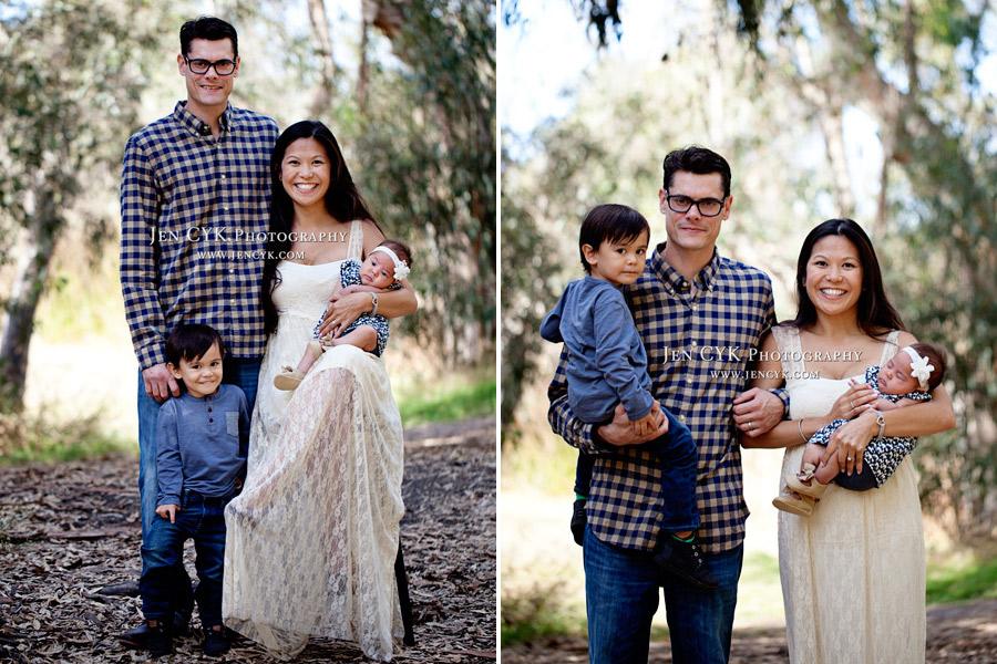 Beautiful Orange County Family Photos (7)
