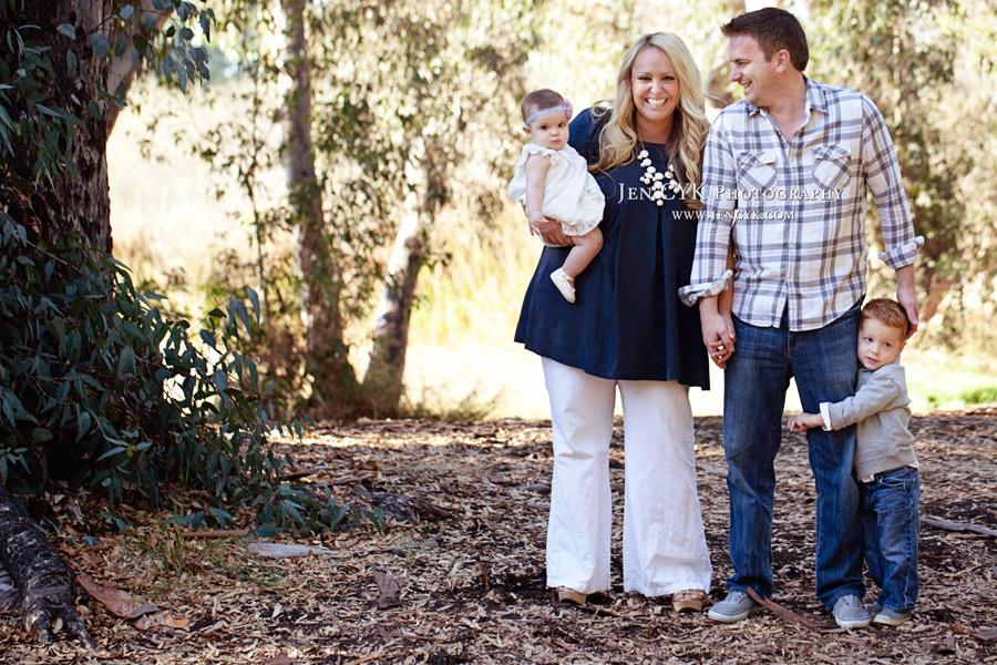 Huntington Beach Extended Family Photos (1)