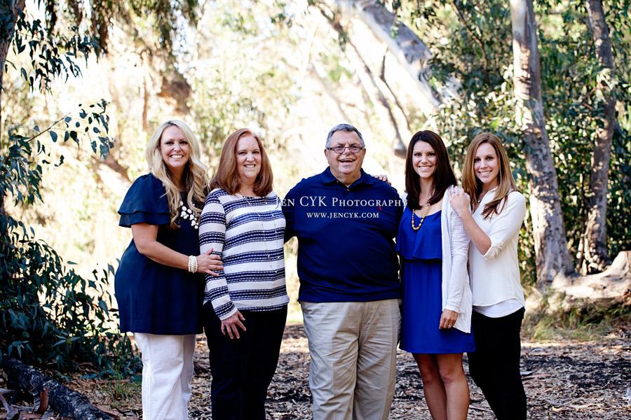Huntington Beach Extended Family Photos (10)