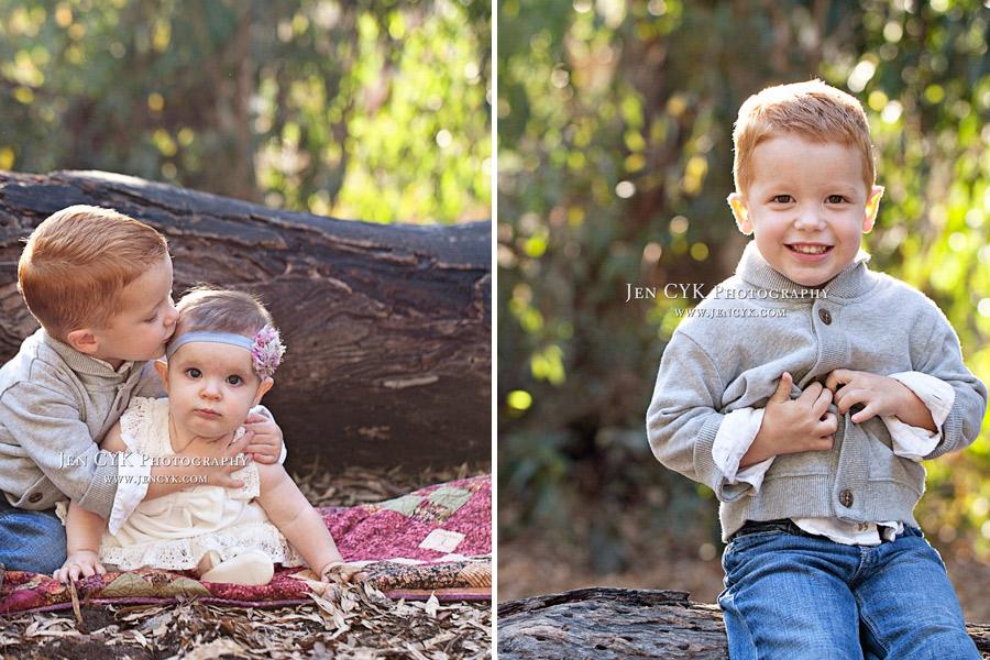 Huntington Beach Extended Family Photos (13)