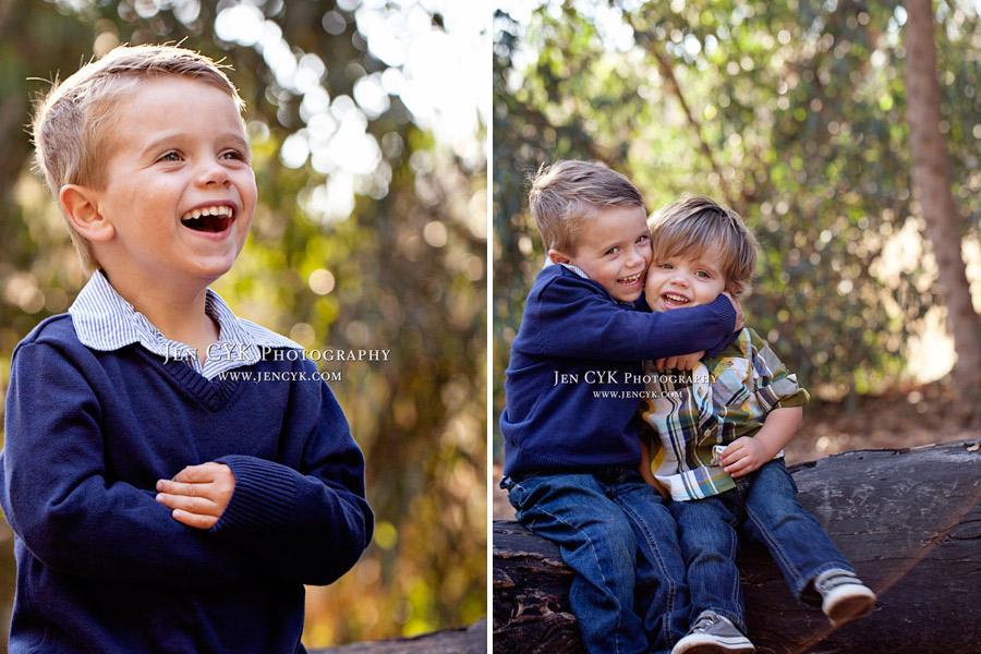 Huntington Beach Extended Family Photos (14)