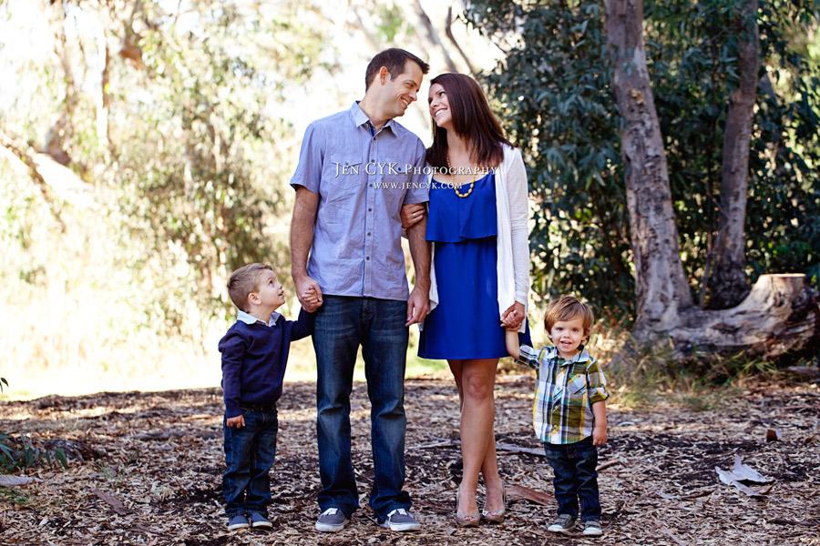 Huntington Beach Extended Family Photos (3)