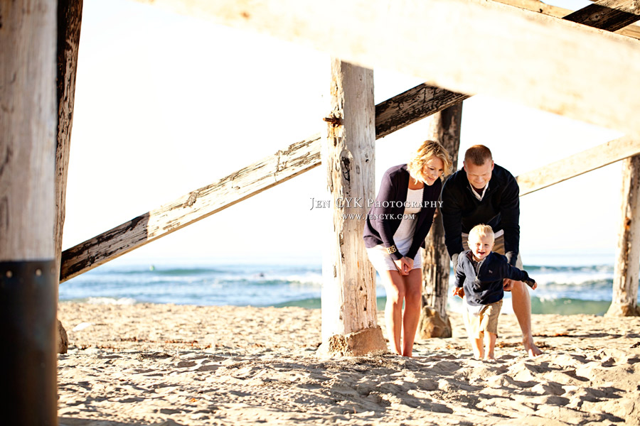 Newport Beach Pier Family Pictures (14)