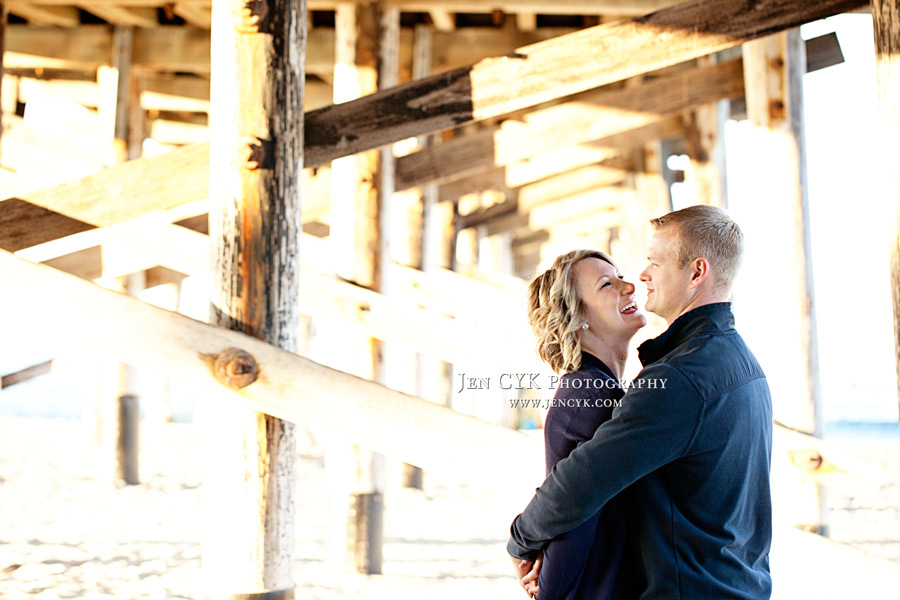 Newport Beach Pier Family Pictures (4)