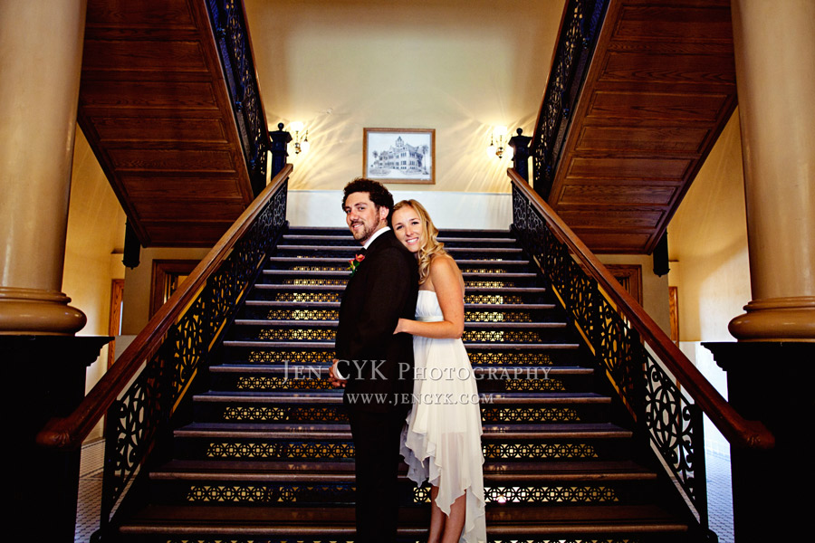 Orange County-Courthouse-Wedding