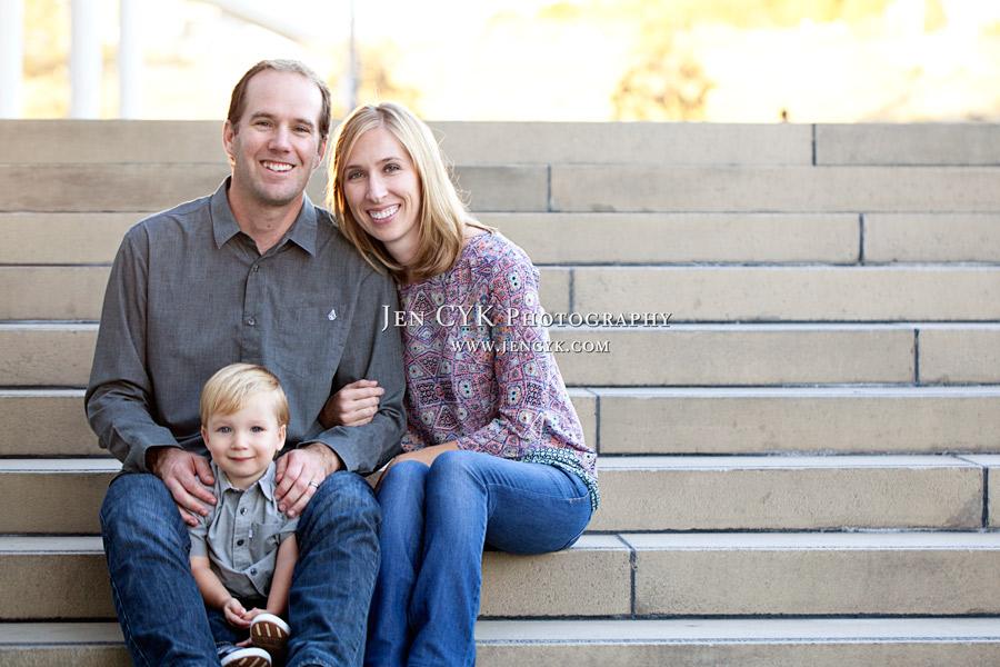 Rooftop Newport Beach Family Photos (2)