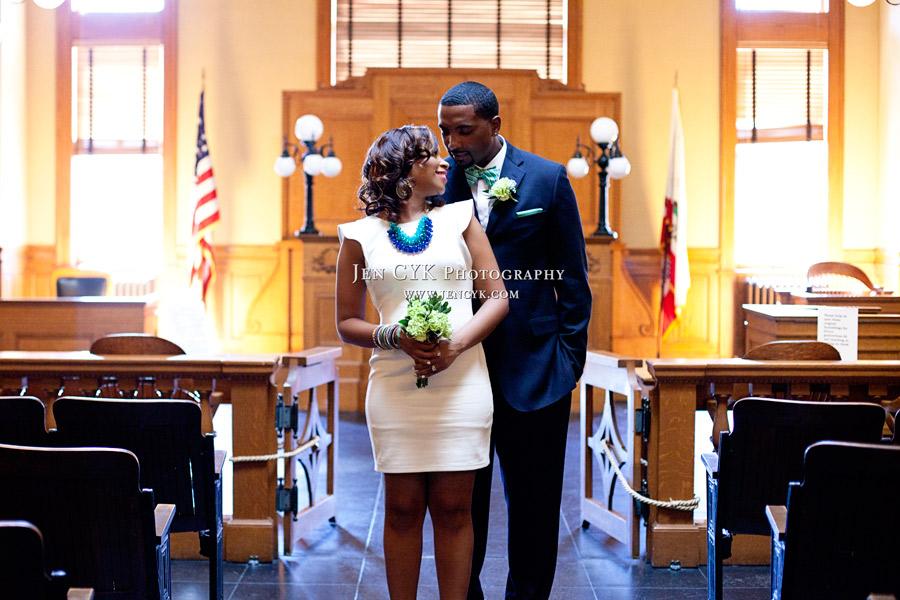 Santa Ana Courthouse Wedding Photographer 3