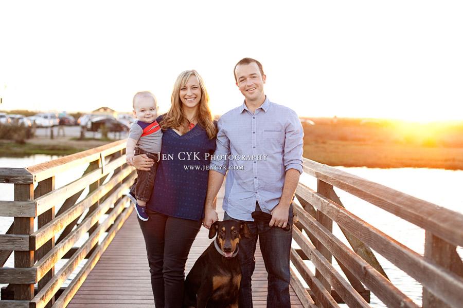 Huntington Beach Nature Family Pics (2)