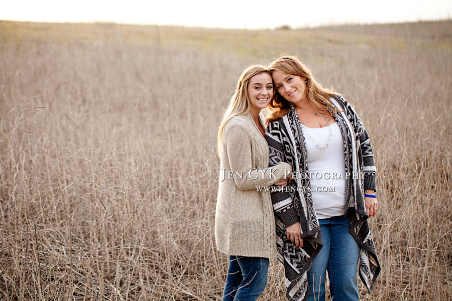 Mother Daughter Pictures Orange County (4)