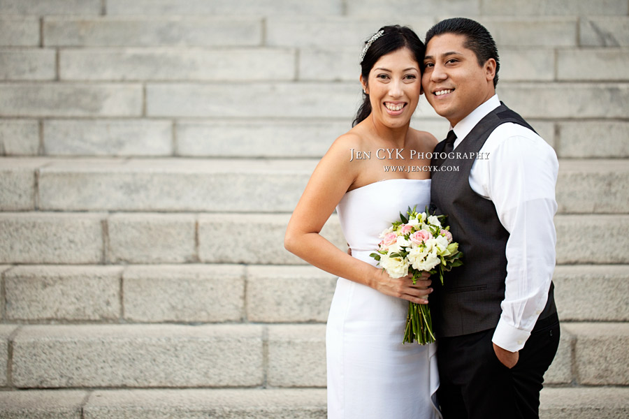 OC Courthouse Wedding (1)