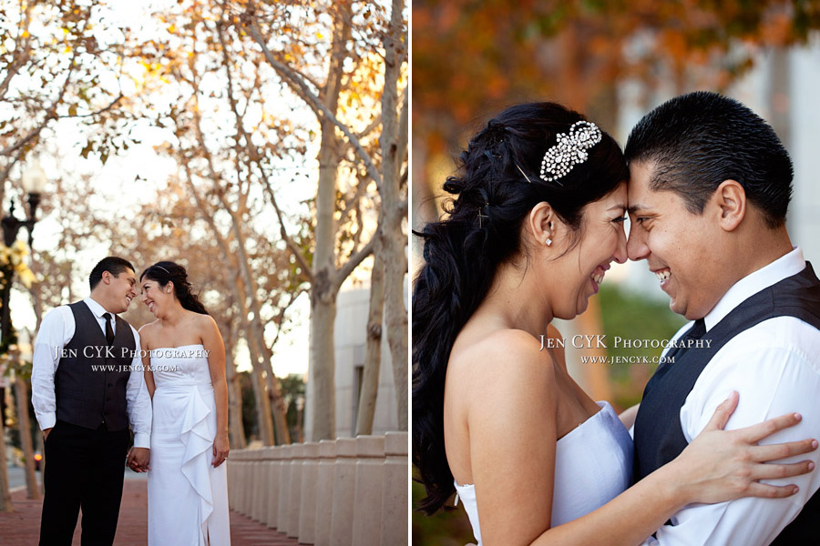 Old Orange County Courthouse Wedding (2)