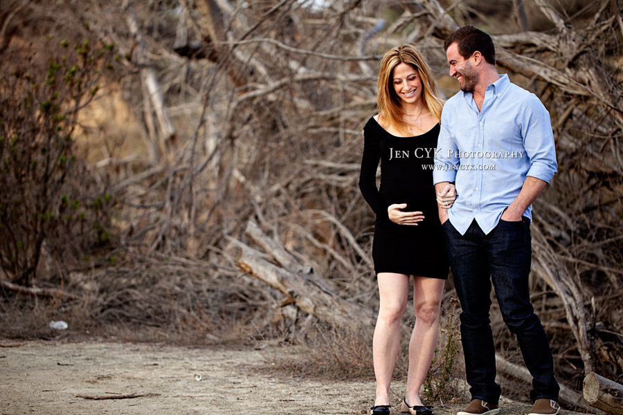 Orange County Maternity Photos (3)