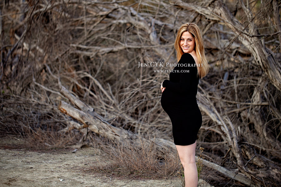Orange County Maternity Photos (4)