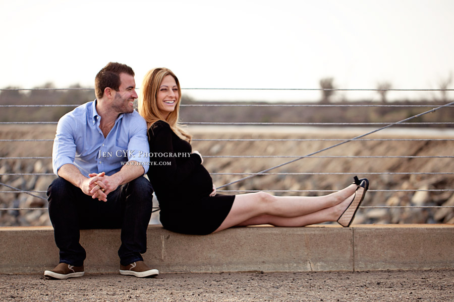Orange County Maternity Photos (6)