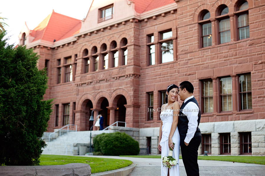Santa Ana Courthouse Marriage (2)