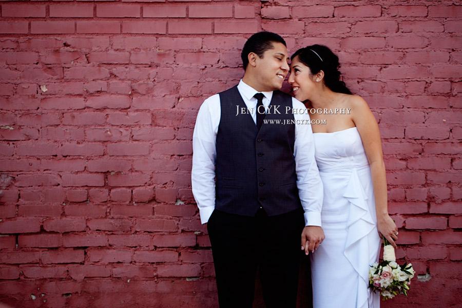 Santa Ana Courthouse Marriage (4)