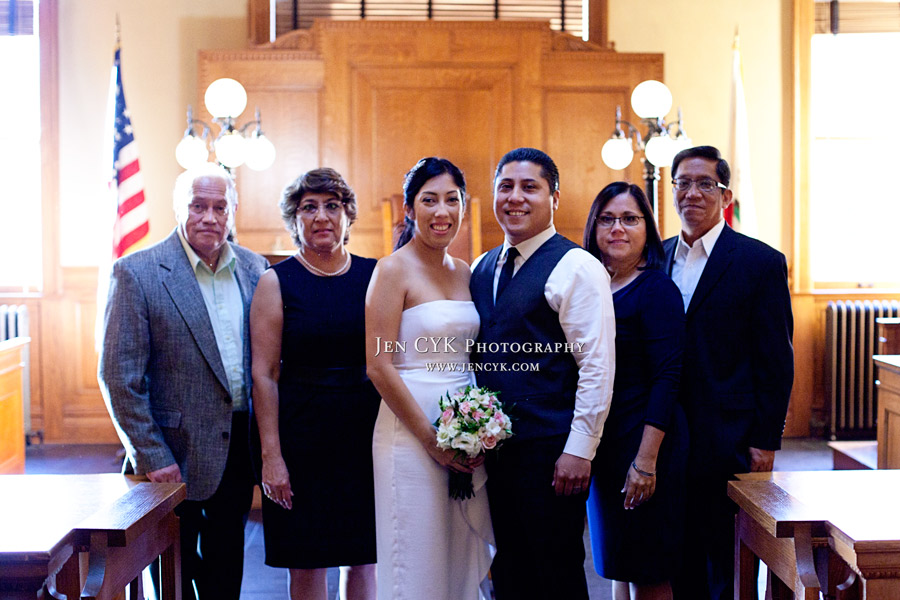 Santa Ana Courthouse Wedding (1)
