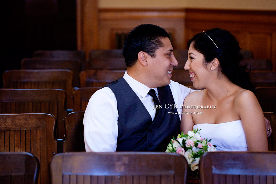 Santa Ana Courthouse Wedding (2)