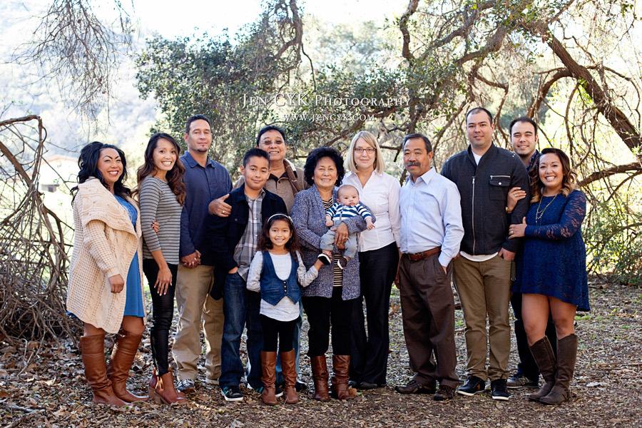 Anaheim Family Photos (11)